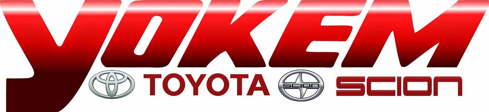 Yokum Toyota