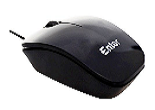 Amazon: Buy Enter E-75B USB Optical Mouse At Rs. 99 Only