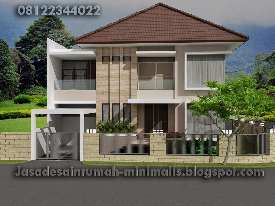 Desain Rumah Minimalis Indah Mewah Murah 08122344022 Rumah