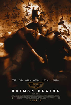 Batman Begins (2005) Online Mobile