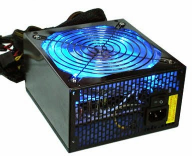 Contoh Gambar Power Supply PC