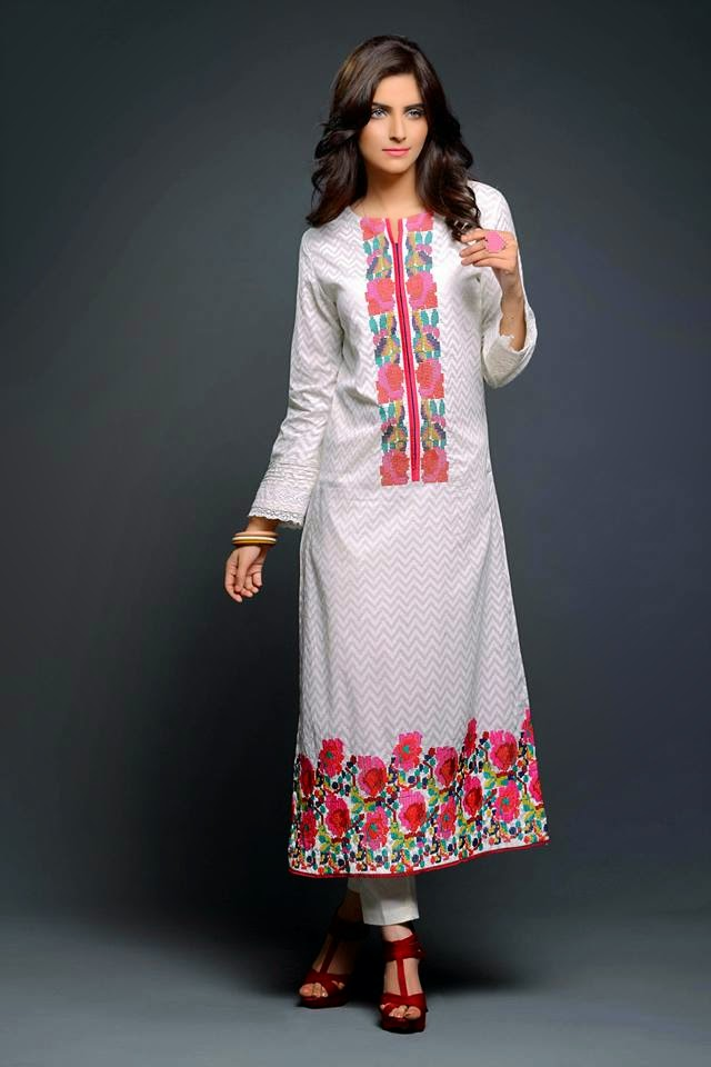 Nimsay Summer Lawn Prints 2015