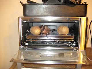 Cuisinart Tob195 Convection Toaster Oven