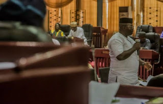 You diverted FG's school feeding money – Oyo Assembly slams 'vote of no confidence' on Education Comm, Olowofela