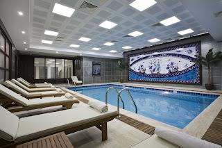 anemon-otel-çavdarhisar-kütahya-kapalı-yüzme-havuzu