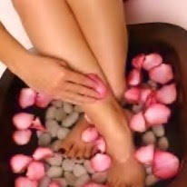 Foot Massage -Php200