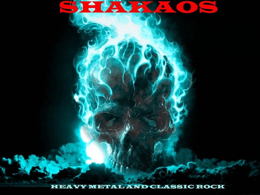 SHAKAOS