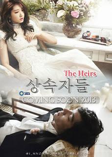 Xem Phim Những Người Thừa Kế - The Heirs 2013 VietSub FuLL