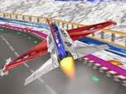 Karada Uçak Yarışı