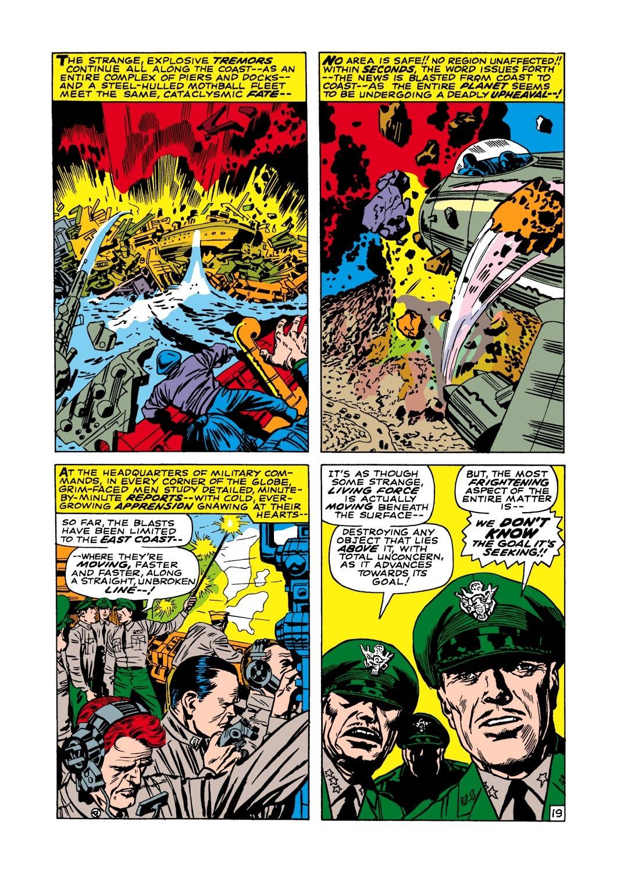 Captain America (1968) Issue #101 #15 - English 20
