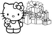 Imagens natalinas para colorir