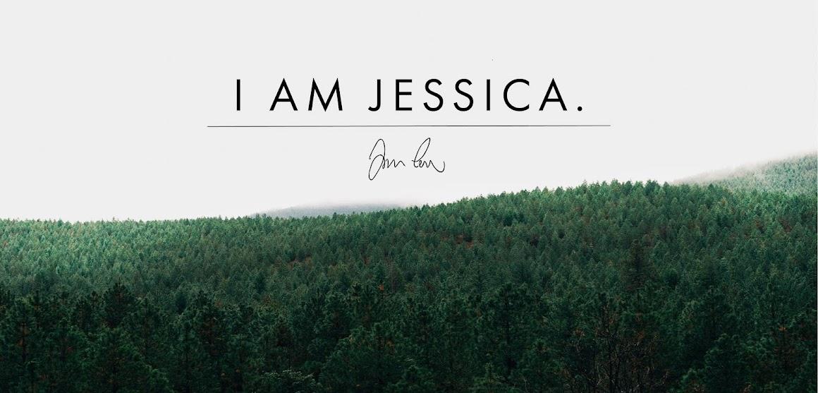 I am Jessica.