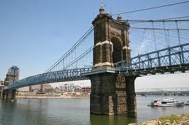 John Roebling Bridge