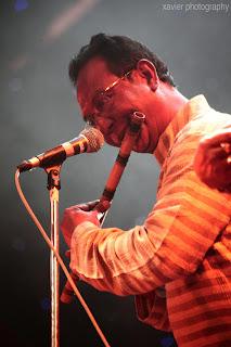 Galle Music Festival 2012