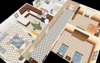 Fai da te software e servizi free per arredare casa in 3d for Architetto fai da te
