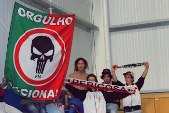 Perigosa 14 - 2012/2013