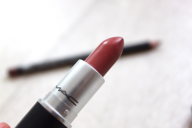 Mac Cosmetics, Beauty 2015, Kylie Jenner, Kim Kardashian, Spice Lipliner, Velvet Teddy Matte Lipstick