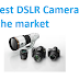 4 Best DSLR Camera's in the market