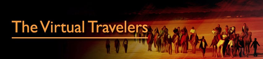 The Virtual Travelers