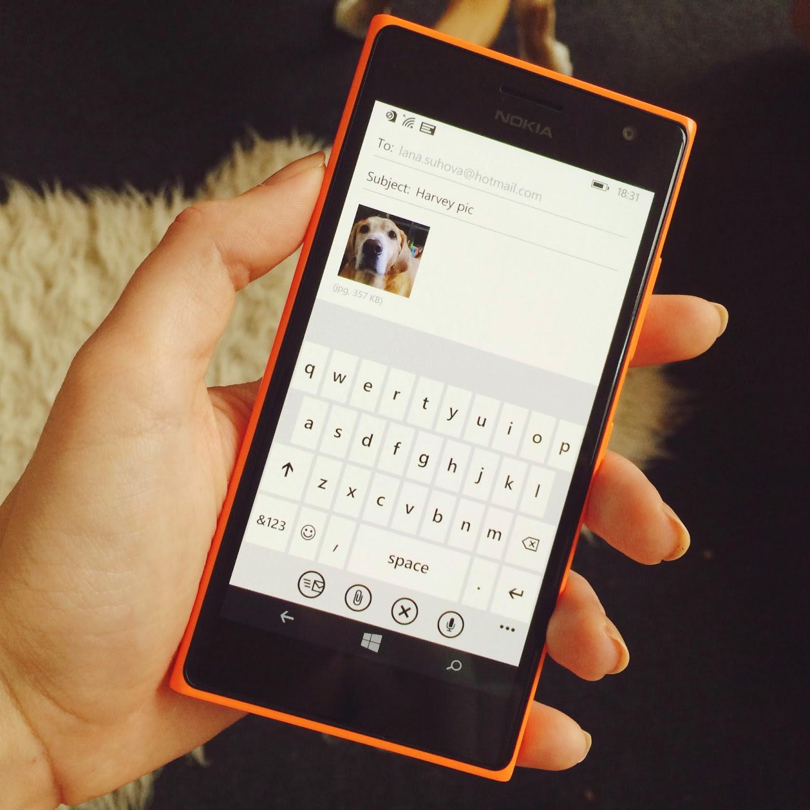 Lumia phone review