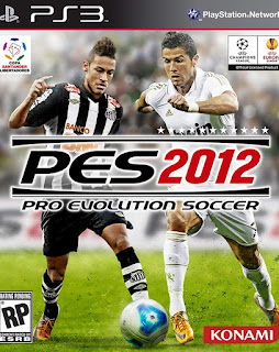 pes2012ps3 Download   Jogo Pro Evolution Soccer 2012 PS3 iMARS
