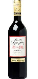 Bonne Bouvelle - exista vin fara alcool si la noi