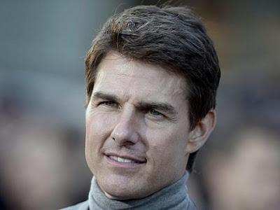 Otra de ciencia ficción para Tom Cruise: Yukikaze