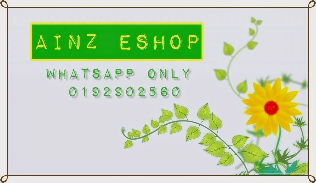 Ainz Eshop