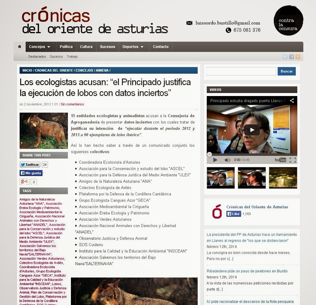 http://cronicasdeloriente.com/cronicas-del-oriente/los-ecologistas-acusan-el-principado-justifica-la-ejecucion-de-lobos-con-datos-inciertos