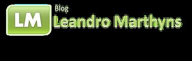 Blog Leandro Marthyns