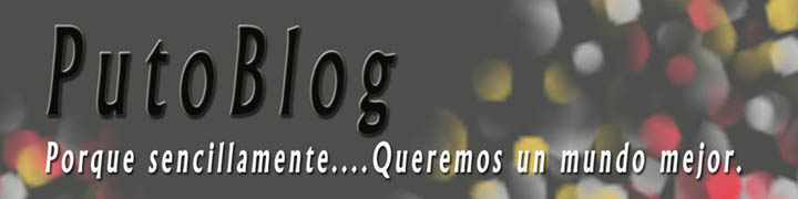 PutoBlog