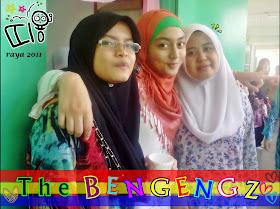 THE BENGENGZ