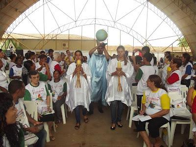 Regional Norte 3 da CNBB realiza 1º Congresso Missionário