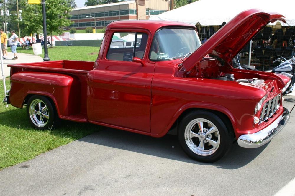 used trucks in pa