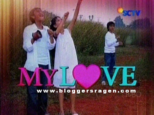 My Love FTV