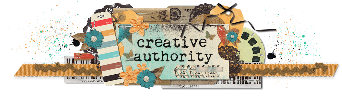 Creative Authority
