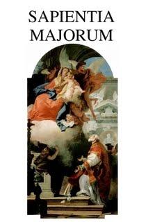Sapientia Majorum