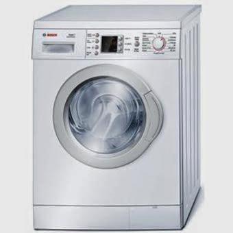 lavadoras de carga frontal