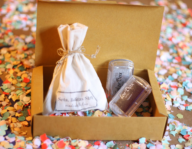 kit sello by Fiesta y chocolate