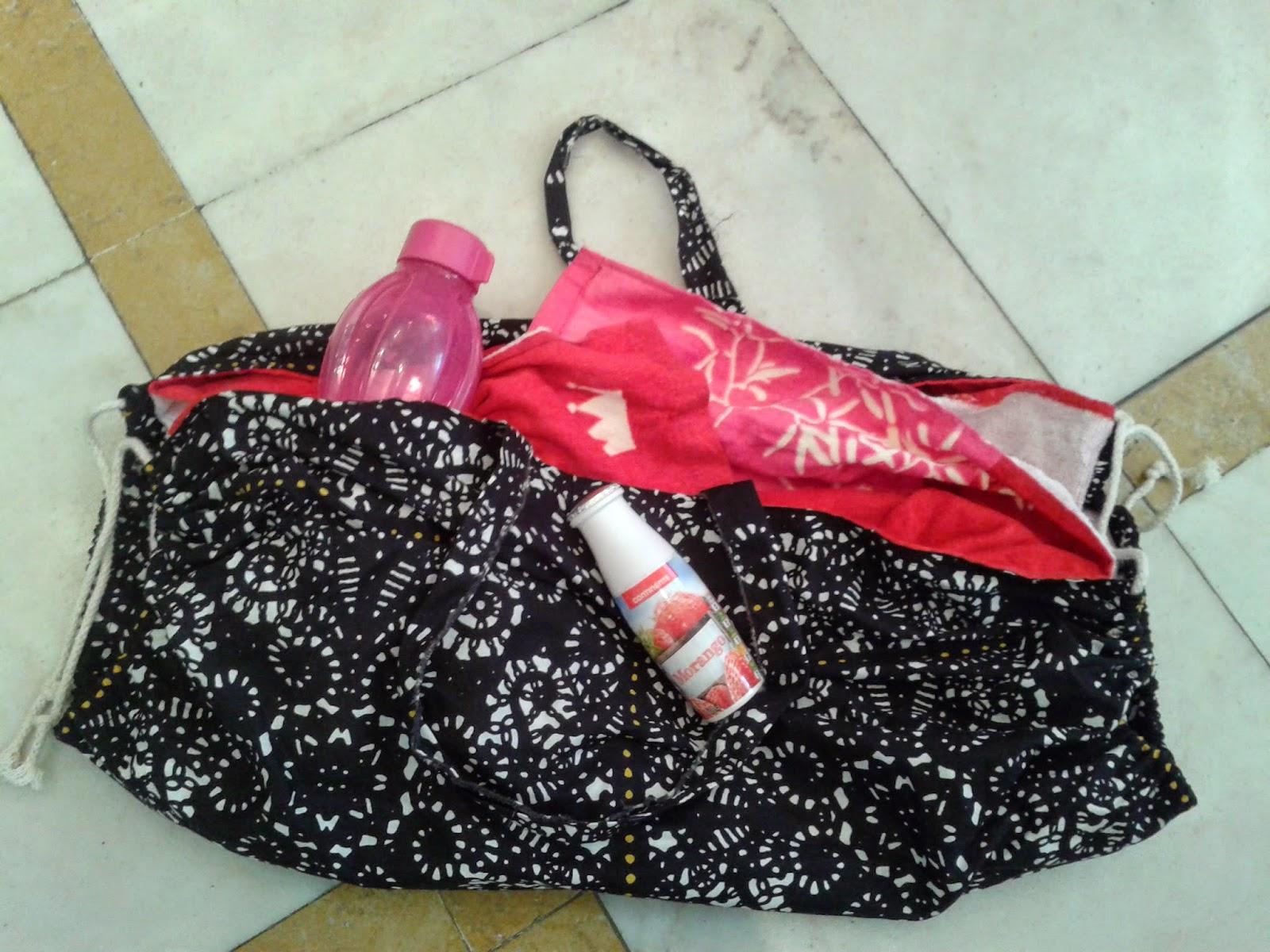 Bolsa Em Tecido Para Praia : Dorartes bolsas toalha de praia em tecido