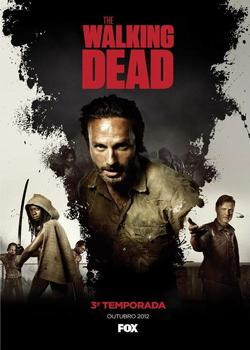 The Walking Dead S03E06  HDTV   Dublado