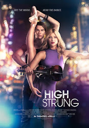 High Strung Desafio de Cuerdas Pelicula Completa HD 720p [MEGA] [LATINO]