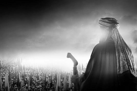 Penaklukan Baitul Maqdis di zaman Khalifah Umar al-Khatthab