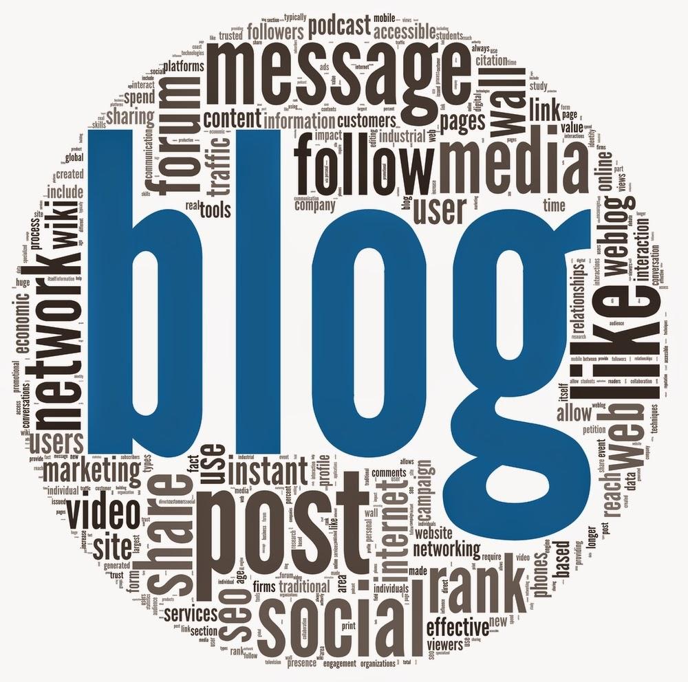 ما هي المدونات