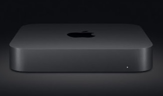 Mac mini — The Arrival — Apple