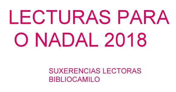 LECTURAS NADAL 2018