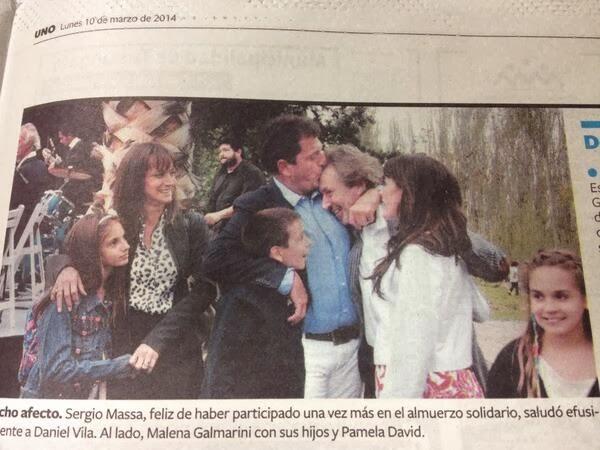 MASSA, GRUPO A