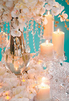 David Tutera Table Display