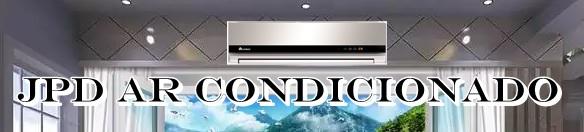 jpd ar condicionado