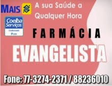 FARMÁCIA EVANGELISTA